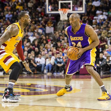 cleveland cavaliers  los angeles lakers  score