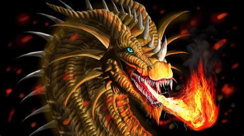 47+ Dragon Wallpapers ·① Download Free Amazing Full Hd