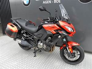 Versys 1000 Occasion Motorrad Occasion Kaufen Kawasaki Versys 1000