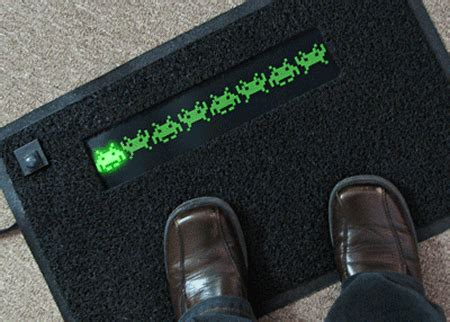 Cool Doormat by 10 Cool Doormats Now That S Nifty