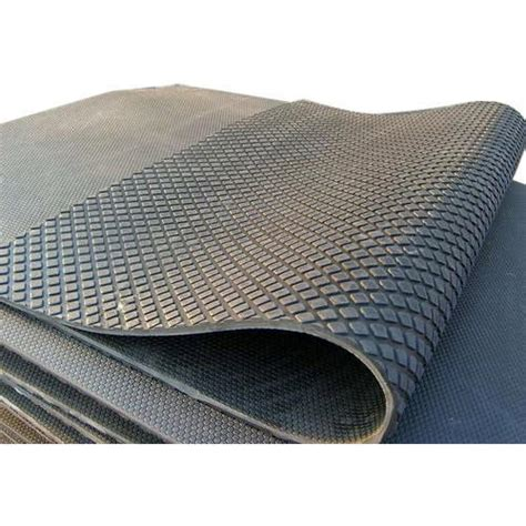 ireland rubber cow matting dairy cow rubber mat at rs 1500 cow mat id 15427234848
