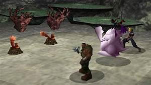 Final Fantasy VII PS4 Trophies Surface Gematsu