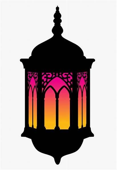 Ramadan Lantern Clipart Ramadhan Decorative Webstockreview Clipground