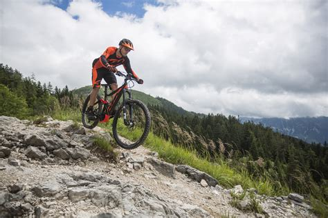 Best KTM eBikes 2018 - The Fully Charged Picks | Electric ...