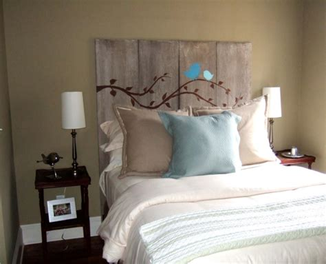 Creative Headboards Eclectic Living Home