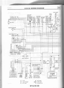 Vg30e Wiring Diagram