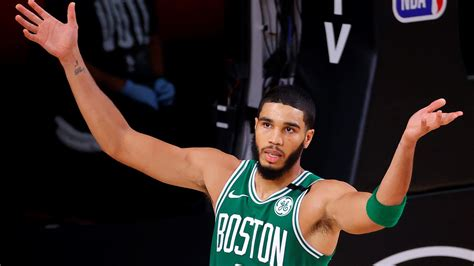 Boston Celtics vs. Miami Heat Game 6: Jayson Tatum's ...