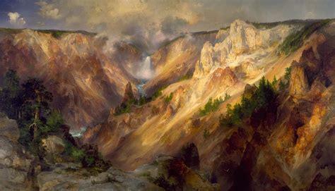 The Splendor And Art Of The U.s