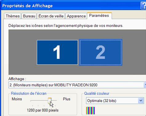 Pc Astuces  Utiliser Deux écrans En Même Temps