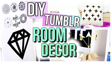 Diy Tumblr Room Decor 2016