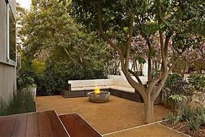 Kiesgarten Anlegen Kosten : wandgestaltung wohnzimmer vorgartengestaltung mit kies ~ Lizthompson.info Haus und Dekorationen