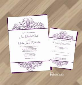 free pdf downloads vintage ornamental header wedding With wedding invitations online editing