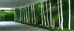 Mur Vegetal Exterieur : mur v g tal ext rieur explorez de nouveaux horizons ~ Melissatoandfro.com Idées de Décoration