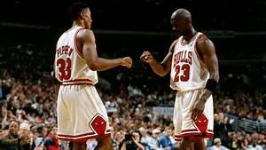 HD Hintergrundbilder nba chicago bulls basketball, desktop ...
