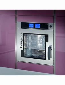 Four Multifonction Vapeur : four vapeur encastrable ~ Premium-room.com Idées de Décoration