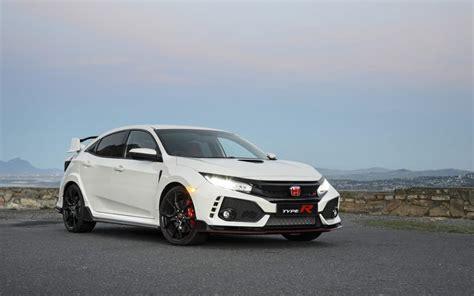Honda Aims To Raise The Highperformance Hatchback Bar