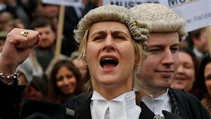 Dress code for lawyers: A UK guide reveals a sexist double ...
