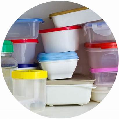 Trash Reusable Containers Rely