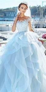 top 27 best wedding dresses for celebration celebrations With wedding dresses with color blue