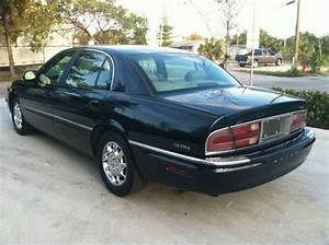 Find Used 2000 Buick Park Avenue  92k  U0026quot Ultra Edition