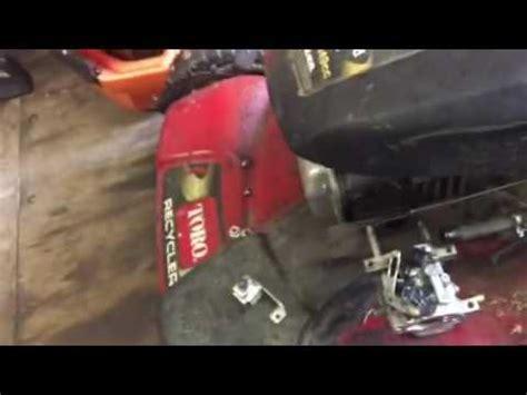 Husqvarna Kohler 149 Cc Carburetor Diagram by The Kohler Automatic Choke In Fix It Tips