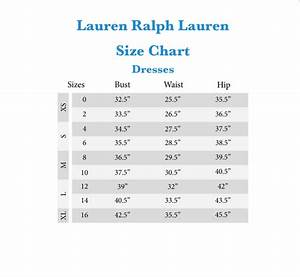 Polo Ralph Uk Size Guide