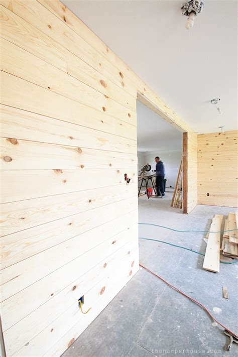 buy shiplap  harper house