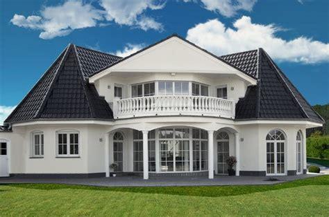 Hausdesign Haus Bauen Amerikanischer Stil Photo 1369