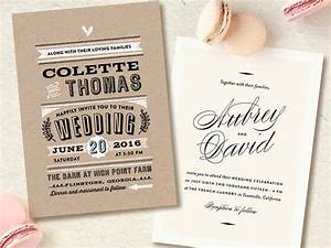 500 giveaway introducing minted39s 2015 wedding With average cost of wedding invitations for 150 guests