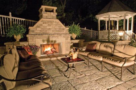 unilock fireplace cost unilock yorkstone paver patio with brussels dimensional