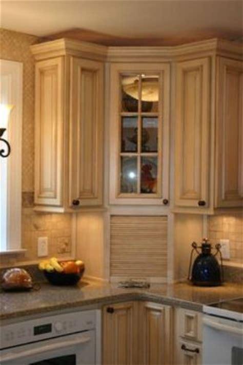 How To Organize Upper Corner Kitchen Cabinet 5 Guides