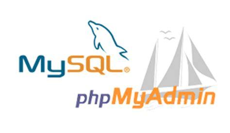 docker tutorial phpmyadmin  mysql server