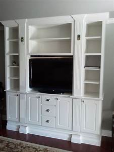 27, Best, Built, In, Bookcases, With, Cabinets, Images, On