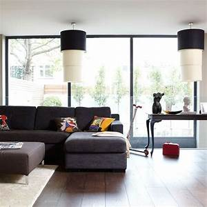 Light modern living room decorating ideas