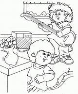 Coloring Pages Cabbage Patch Clipart Doll Dolls Drawing Clip Sheets Library Popular Rocks Children Coloringhome Line sketch template