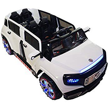 2 seater ride on car with parental remote canada amazon com stunning 2 seater big ride on suv style 12v