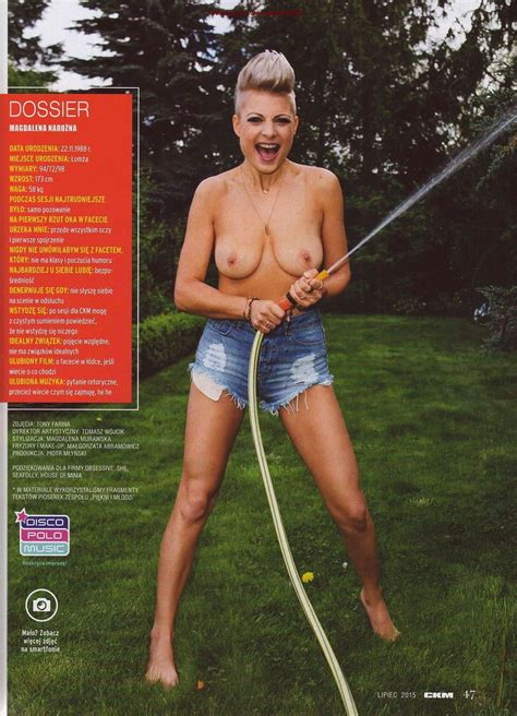 Magda Narozna Nude Leaked Photos Icloud Leaks Of
