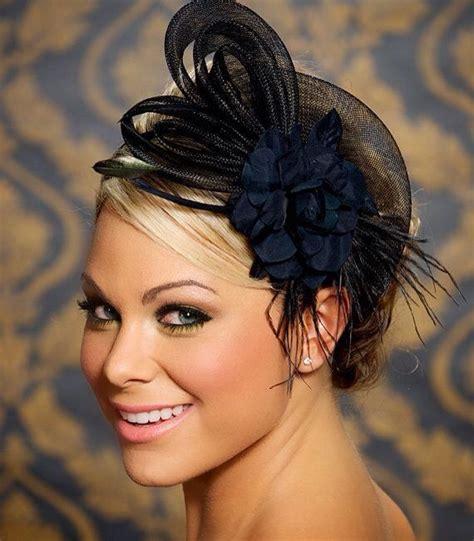 fascinator ihats fascinator hats black fascinator und