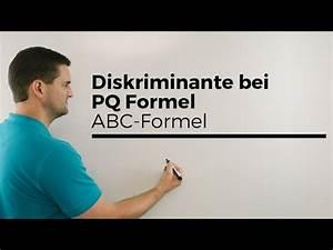 Mitternachtsformel Berechnen : nullstellen und die p q formel doovi ~ Themetempest.com Abrechnung