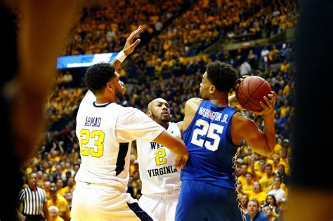 Brittany's age is now 29 years old. PJ Washington - Men's Basketball - Coach Cal