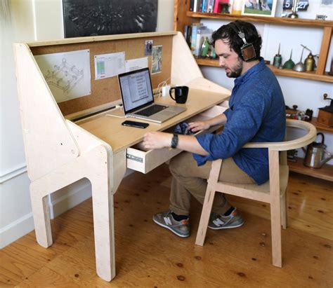bar bureau bureau convertible en bar par jonathan odom esprit
