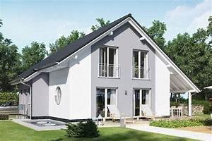 Welche Farbe Hat Das Weiße Haus : die wei e putzfassade mit grau wohnen pinterest modern ~ Lizthompson.info Haus und Dekorationen