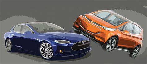 Download Tesla 3 Vs Bolt Images