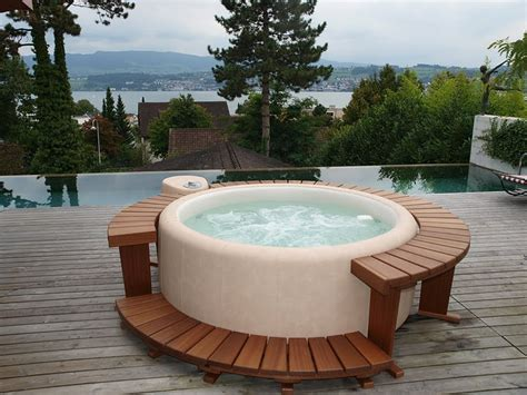 piscine per terrazzo athos guizzardi la qualit 224 dal 1945