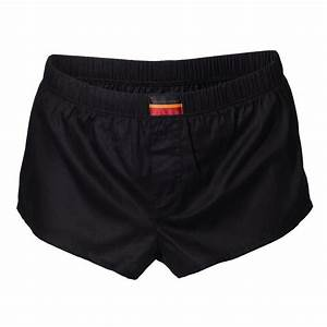 HOM Black Addict Mini Boxer Shorts, Black