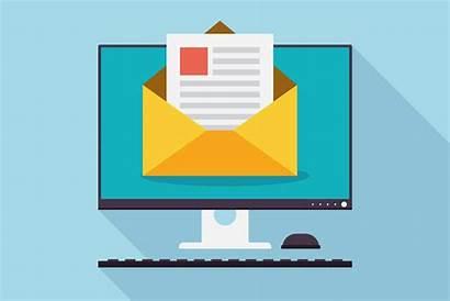 Email Programs Windows Marketing Modern