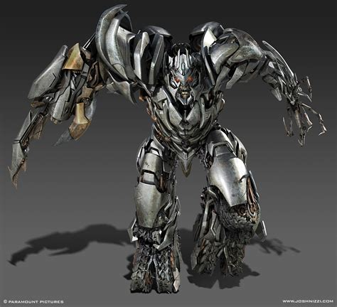Megatron (bayverse)  Robot Supremacy Wiki