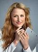 Mamie Gummer: Daughter of Meryl Streep - American Profile