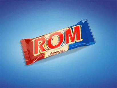 Chocolate Bar Rom Came Dead Extracted Commercial