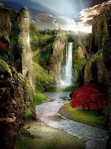 Tropical Waterfalls | WATERFALLS | Scenery to Die For ...